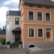 Neues Haus des Weingut Seibert
